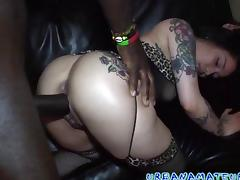 All up in it porn tube video