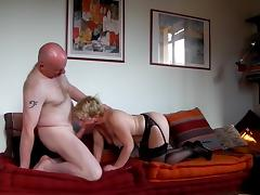 I might be older  but still love stockings porn tube video