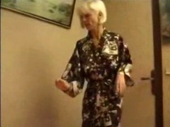 Aged videos. It is not true that aged women don't fuck around - look here