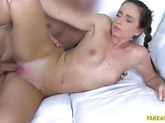 Natasha - FakeAgent