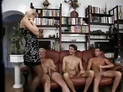 Hot Tamales #163: Eurotrash Slut tube porn video