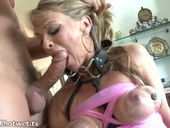 A Desperate Beautiful Housewife Giving A Forced Blowjob porn tube video