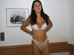 Big Natural Tits, Amateur, Hotel, Big Natural Tits