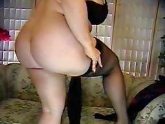 Granny Big Tits, Big Tits, Boobs, Huge, Mature, Nylon