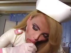 Nurse Taylor