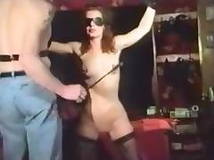Dutch slave in pain tube porn video