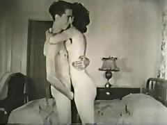 Blue Films, Classic, Hairy, Vintage, Neighbors, 1950