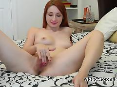 Violet Monroe in Toys Movie - AtkHairy tube porn video