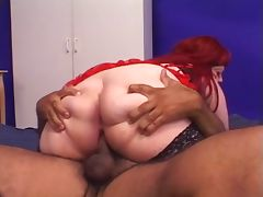 Big Ass, Ass, BBW, Big Ass, Redhead, Sex