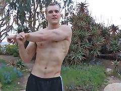 Sean Cody Clip: Corey tube porn video