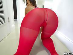 Big ass Kelsi Monroe has Anal porn tube video