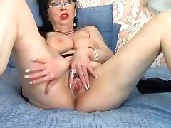 maturerita secret clip on 07/09/15 11:50 from MyFreecams