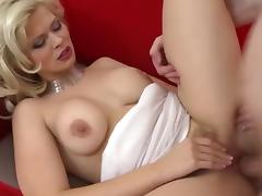 Hot milf and her younger lover 115