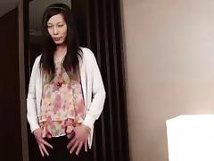 She's the mouth-watering tranny who is proud of her meaty dick! porn tube video