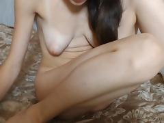 She is a little tired porn tube video