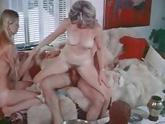 Vintage, Classic, Hardcore, Orgy, Vintage, 1980