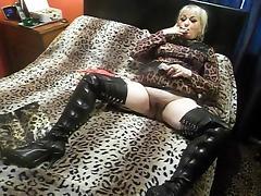 SLUT GETS DONE BY STRANGER porn tube video