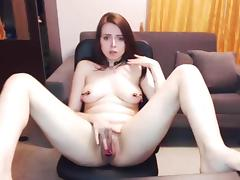Lina fucking, bating, whipping porn tube video