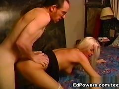 Dirty Deb 50 - Linda Thoren - EdPowers