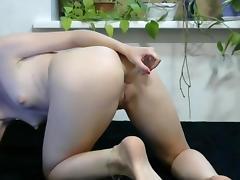 Orgasm gymnasts! tube porn video