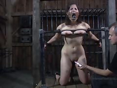 Babe, Babe, BDSM, Bondage, Bound, Vibrator