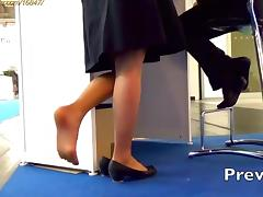 Shoeplay at Clips4sale.com porn tube video