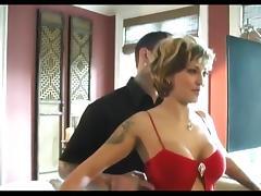 Last photoshot of a blonde pro pornstar porn tube video