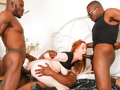 Kierra Wilde & Wesley Pipes & Mark Anthony in Gangland #86, Scene #01 tube porn video