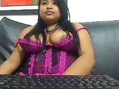 roxanasx secret clip on 07/10/15 07:56 from Chaturbate