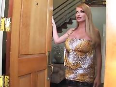 Cougar, Big Tits, Boobs, British, Cougar, Fucking