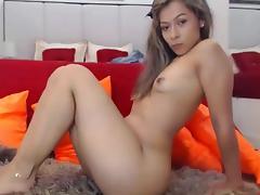 Colombian college girl college girl   Foot Fetish Webcam 1