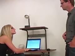 Hot Foot Tattoo & Piercing porn scene. Bon Appetit