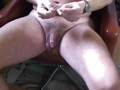 Piercing und wichsen porn tube video