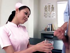 JAV, Asian, Fetish, Handjob, Japanese, JAV