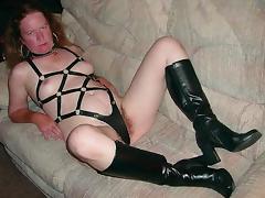 THE BOOT LICKER porn tube video