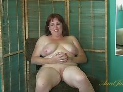 Casting, Audition, BBW, Big Tits, Casting, Chubby