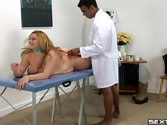 Shameless nurse fucks his patient at the hospital premises tube porn video