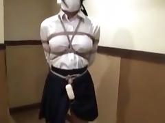 Jk style bondage