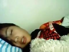 Asian, Asian, Webcam