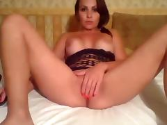 Afroditasexy playing with toys porn tube video