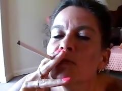 Smoke BJ #2 - POV