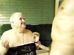 Chunky, BBW, Chubby, Chunky, Fat, Granny