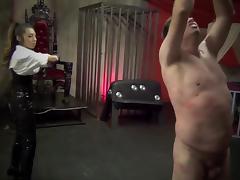 Jennifer goddess whipping hard goddess worship porn tube video