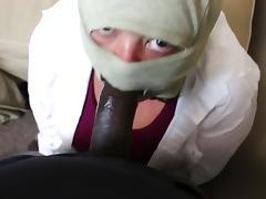 Dick Sucking Bandits