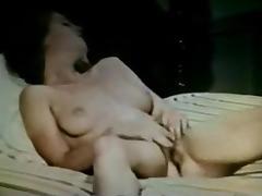 Mom, Massage, Masturbation, Mature, Mom, Vintage