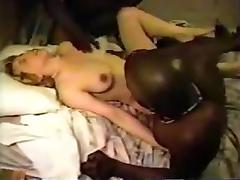 Amature husband gives wife to big black cock porn tube video
