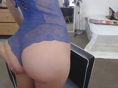 Sexy college girl  webcam masturbation porn tube video