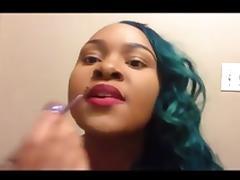 Lasondra s Luscious Lipstick POV
