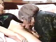 Grandpa & Grandma tube porn video