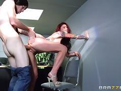 Brazzers - Monique Alexender loves big cock porn tube video